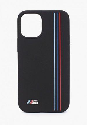 Чехол для iPhone BMW 12 mini (5.4). Цвет: черный