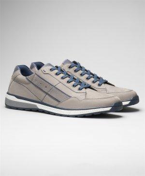 Обувь HENDERSON. Цвет: серый