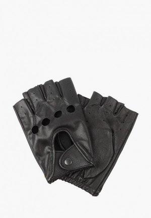 Перчатки Edmins 67SM. Цвет: черный