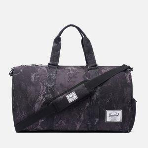 Дорожная сумка Novel Herschel Supply Co.. Цвет: чёрный