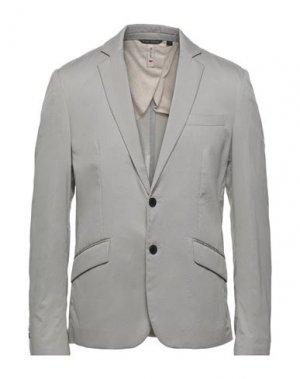 Пиджак ANTONY MORATO. Цвет: светло-серый