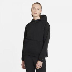 Женский анорак для гольфа Nike Repel - Черный