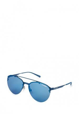 Очки солнцезащитные Arnette AN3075 697/55. Цвет: синий