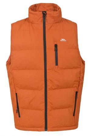 Vest Trespass. Цвет: orange