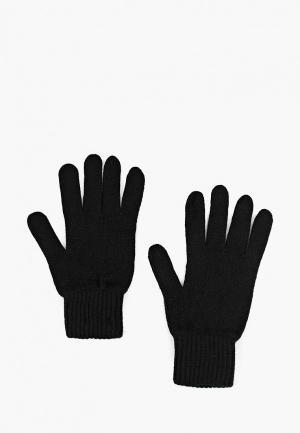 Перчатки Calvin Klein Jeans CA939DMBTKQ3. Цвет: черный