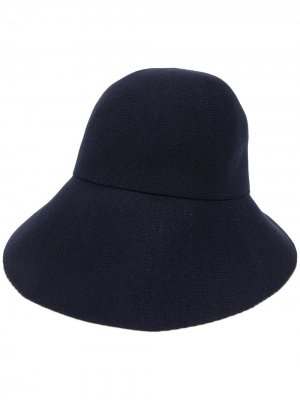 Трикотажная панама Kenzo. Цвет: синий
