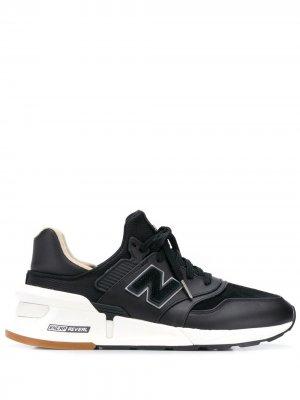 Кроссовки 997 Sport New Balance. Цвет: черный