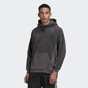 Худи R.Y.V. Originals adidas. Цвет: серый
