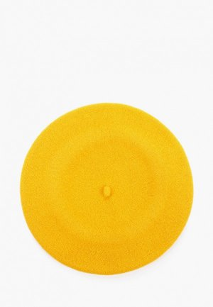 Берет Tonak FLORA SUPER. Цвет: желтый