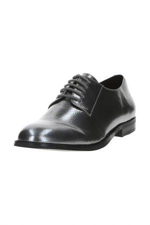 Ботинки STEVE MADDEN. Цвет: 07018 14002 pewter