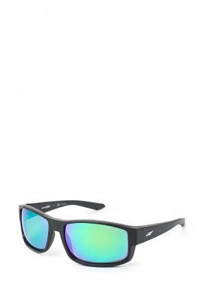 Очки солнцезащитные Arnette AR904DMYZY31. Цвет: черный