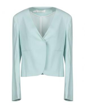 Пиджак AQUILANO-RIMONDI. Цвет: светло-зеленый
