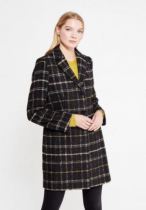 Пальто Marks & Spencer MA178EWYYL76. Цвет: черный
