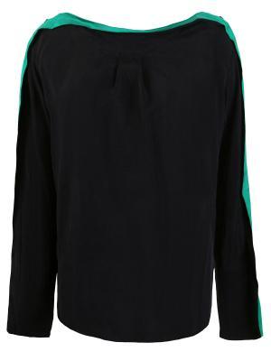 Блуза прямого кроя ILARIA NISTRI