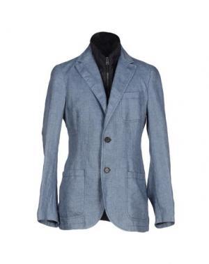 Пиджак ALLEGRI. Цвет: синий