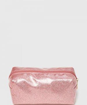 Косметичка O`Stin. Цвет: светло-розовый