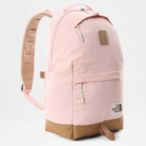 Daypack The North Face. Цвет: черный