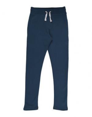 Повседневные брюки AMERICAN OUTFITTERS. Цвет: грифельно-синий