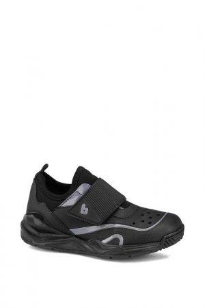 Обувь спортивная Bibi. Цвет: черный, графитовый