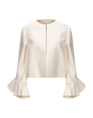 Пиджак VALENTINO. Цвет: светло-розовый