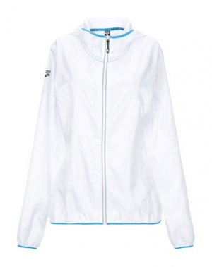 Куртка ARENA. Цвет: белый