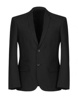 Пиджак FILIPPA K. Цвет: черный