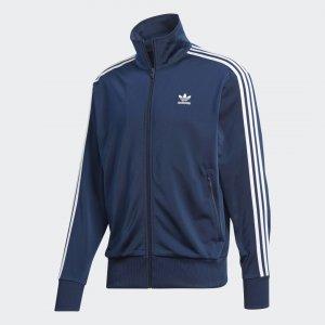 Олимпийка Firebird Originals adidas. Цвет: белый