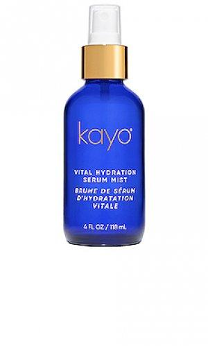 Vital hydration serum spray kayo. Цвет: beauty: na