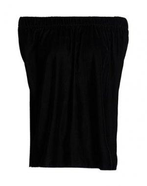 Юбка до колена BAILEY 44. Цвет: черный