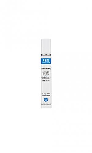 Гель для глаз vita mineral REN Clean Skincare. Цвет: none