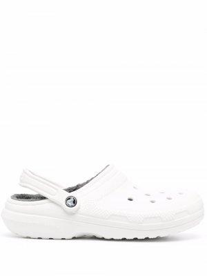 Кроксы Classic All-Terrain Crocs. Цвет: белый