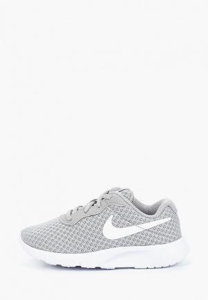 Кроссовки Nike TANJUN (PS) PRE-SCHOOL BOYS SHOE. Цвет: серый