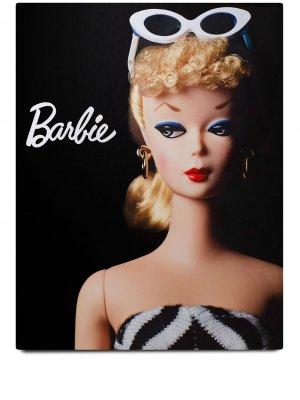 Книга Barbie: 60 Years of Inspiration Assouline. Цвет: черный