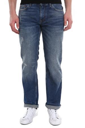 Джинсы Cross Jeanswear Co.. Цвет: .