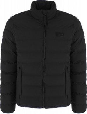 Куртка утепленная мужская Vidor, размер 50 IcePeak. Цвет: черный