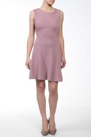 Платье Jus d'Orange. Цвет: розовый