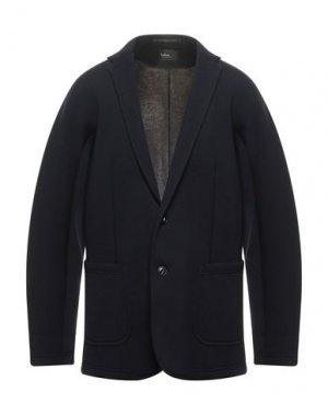 Пиджак KOLOR. Цвет: черный