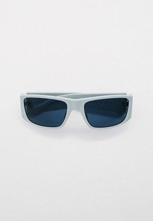 Очки солнцезащитные Kenzo KZ 40126I. Цвет: серый
