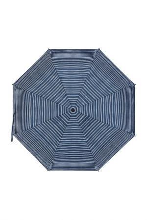 Зонт Eleganzza. Цвет: синий