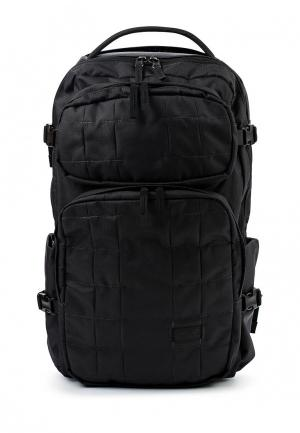 Рюкзак Jack Wolfskin TRT 22 PACK. Цвет: черный