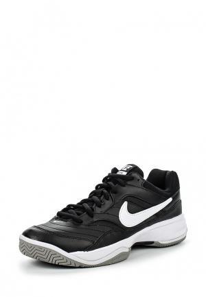 Кроссовки Nike MENS COURT LITE TENNIS SHOE. Цвет: черный