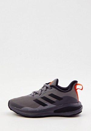 Кроссовки adidas FORTARUN K. Цвет: серый