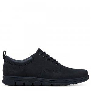 Ботинки Bradstreet Oxford Timberland. Цвет: черный