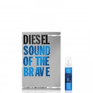 Sound of the Brave Eau de Toilette Sample 1.2ml Diesel