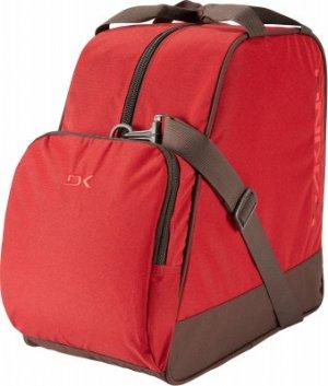 Сумка BOOT BAG, 30 л Dakine. Цвет: красный