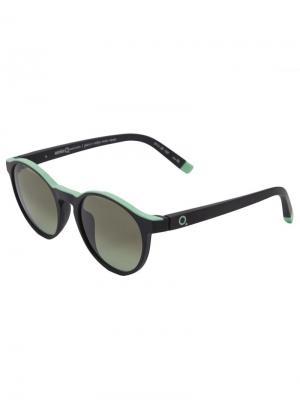 Солнцезащитные очки AF280 Etnia Barcelona. Цвет: чёрный