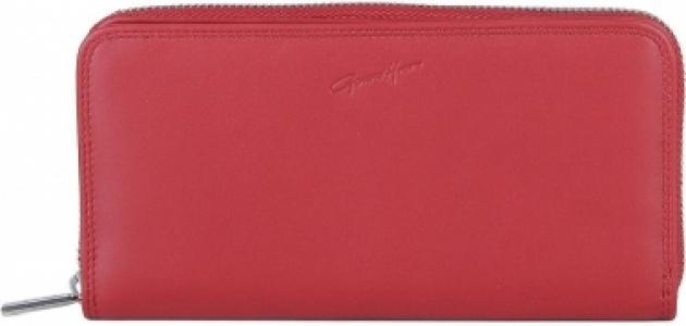 Портмоне R113501 темно-красный GERARD HENON