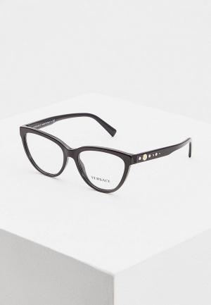 Оправа Versace VE3264B GB1. Цвет: черный