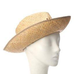 Шляпа N433/PLANTEUR бежевый COUSTILLERES