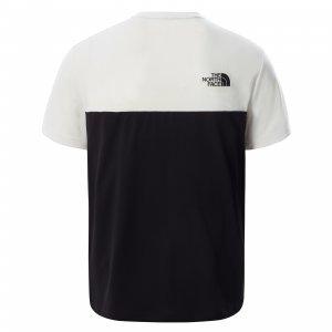 Мужская футболка MOUNTAIN ATHLETICS The North Face. Цвет: белый